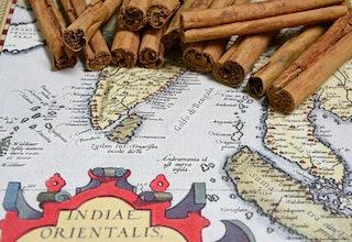 VOC-handel met Ceylon - FotoJanKoeman