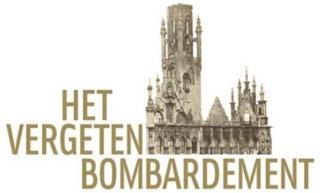 Logo Het Vergeten Bombardement