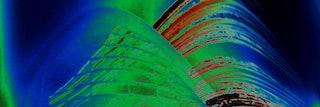De zon als kunstenaar - 10 jaar solargraphy Zeeuws Archief