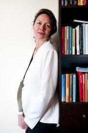 Elisabeth Leijnse. Foto: Patricia Börger