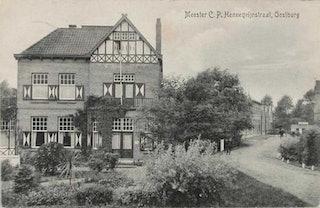 Huis-Arend-Mijs-collectie-ZB