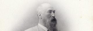 Dr J.G. Mezger. Zeeuws Archief, Zelandia Illustrata IV-1092