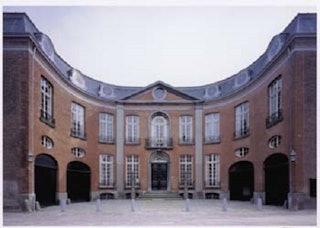 facade perrehuis