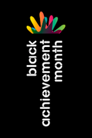 Logo Black Achievement Month