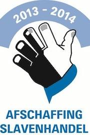 Logo Herdenking Afschaffing Slavenhandel