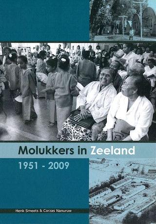 Molukkers in Zeeland
