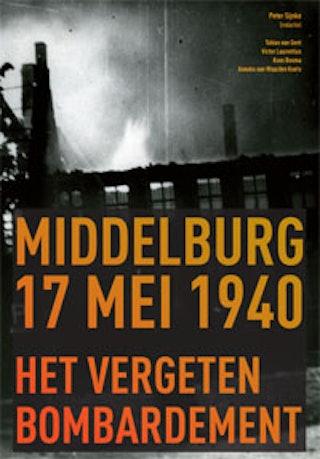 Het Vergeten Bombardement verschenen in 2010
