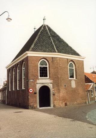 Lutherse Kerk in Zierikzee -Raas-775
