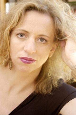 Suzanna Jansen, foto: Rop Zoutberg